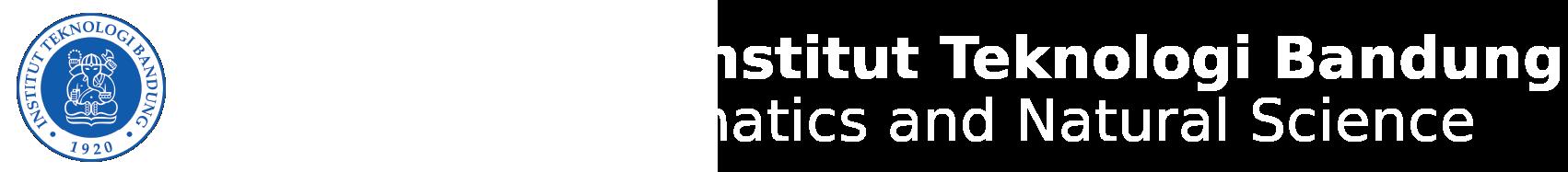 Matematika – Institut Teknologi Bandung -